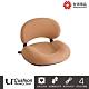 KUONAO 人體工學氣控可調整式 樂腰美臀坐墊 (KN-013-咖啡色) product thumbnail 1