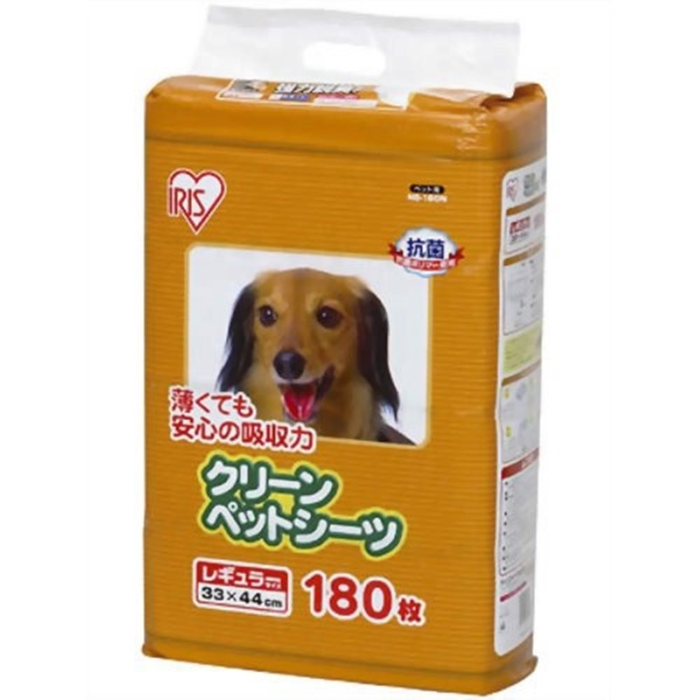 【IRIS】尿布-180枚 (NS-180N)《2包組》