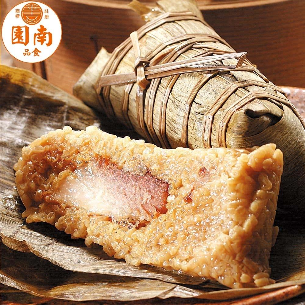 南門市場南園 湖州鮮肉粽5入(260g/入)(端午預購)