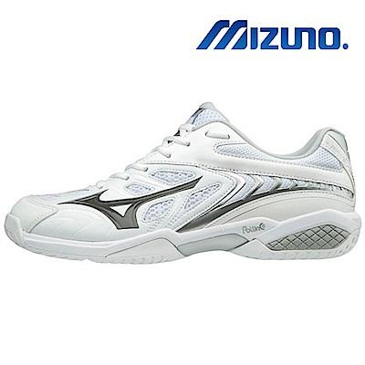 MIZUNO WAVE FANG SS2 寬楦 男羽球鞋 71GA171008