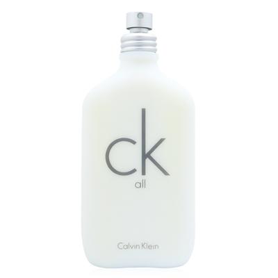 Calvin Klein CK All 中性淡香水 100ml Tester