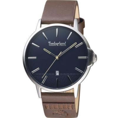Timberland 城市時尚手錶(TBL.15637JYS/03AS)