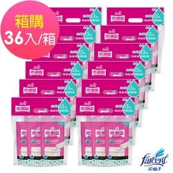 克潮靈 環保除濕桶補充包-去霉味(3入/組,12組/箱)箱購