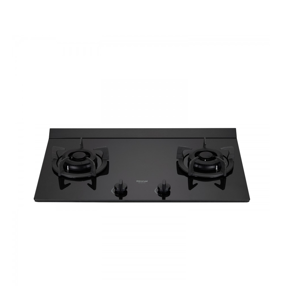 (全省安裝)林內LED旋鈕大本體雙口爐極炎爐瓦斯爐RB-M2710G(B)_NG1