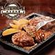 (滿額) 約克街肉舖 紐西蘭頂級純牛肉漢堡排1片 (100公克±10%/片) product thumbnail 1