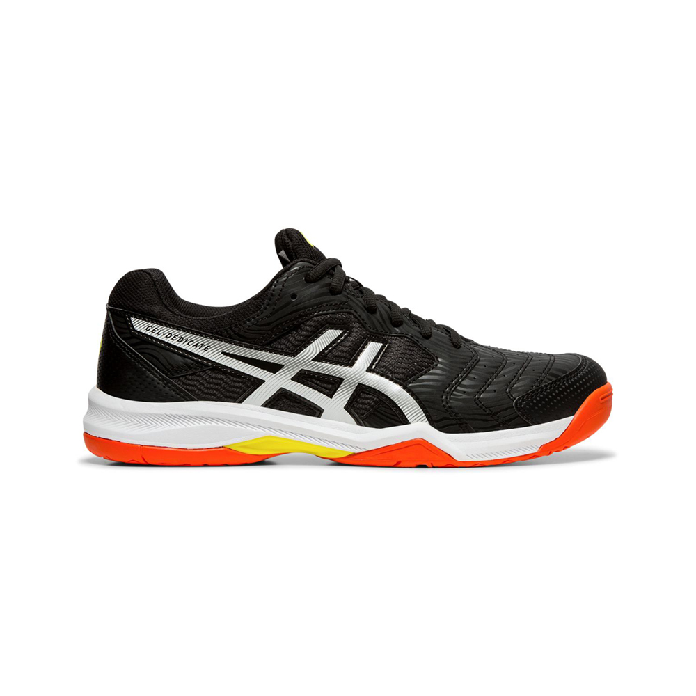 ASICS GEL-DEDICATE 6 網球鞋 男1041A074-001