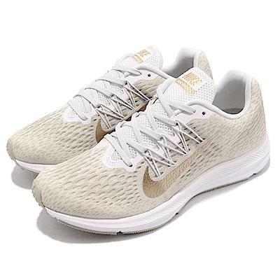 Nike 慢跑鞋 Zoom Winflo 5 女鞋