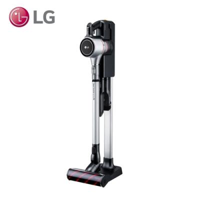 LG樂金  A9+快清式無線吸塵器 A9P-CORE(晶鑽銀)