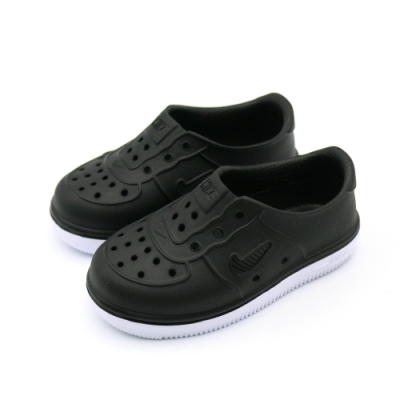 NIKE FOAM FORCE 1  嬰幼休閒鞋-AQ2442001