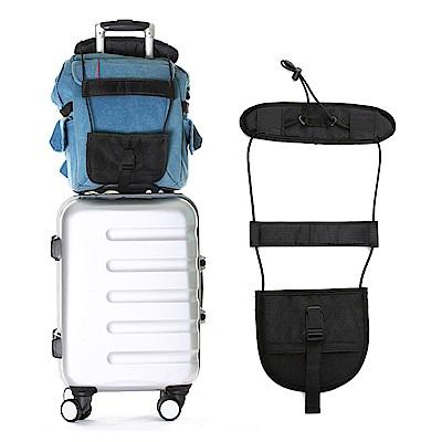 免手提行李伸縮帶 出國必備 行李箱固定帶 固定繩 伸縮帶 打包帶 行李固定
