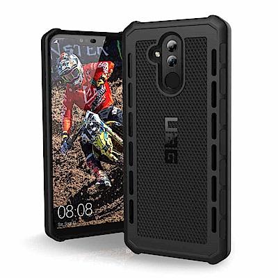 UAG Huawei Mate 20 Lite 耐衝擊保護殼-黑