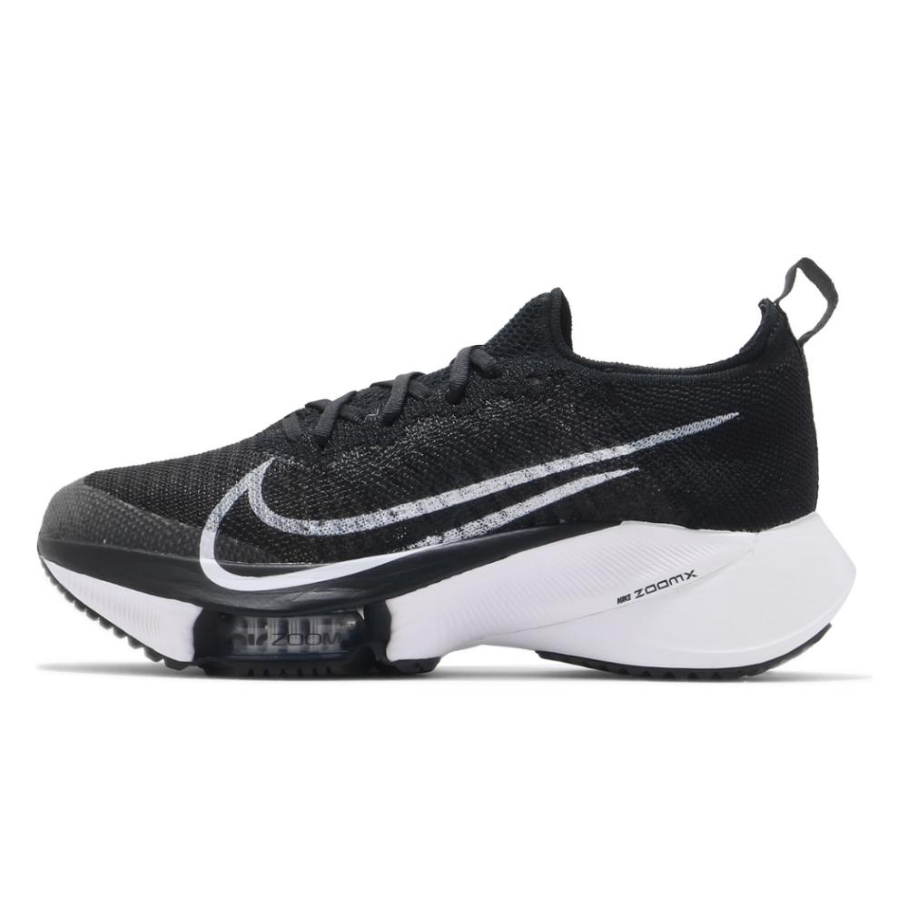 NIKE Air Zoom Tempo NEXT% 女慢跑鞋-黑-CI9924003