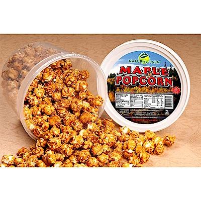 NATURAL PARK 加拿大焦糖爆米花-楓糖口味 (250g)