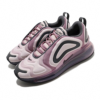 Nike 慢跑鞋 W Air Max 720 運動 女鞋 跑鞋 健身 訓練 大氣墊 避震 紫 粉 CI3868600