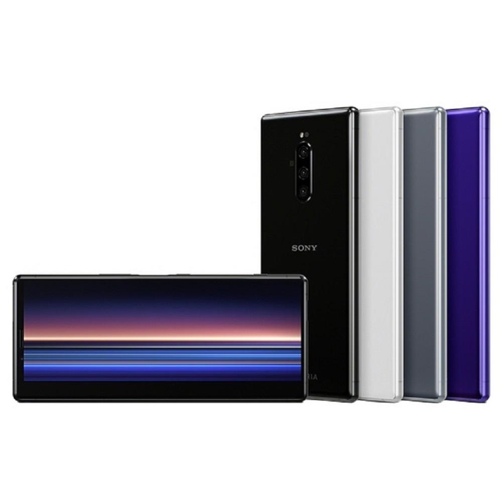 Sony Xperia 1 (6G/128G) 6.5吋大師級手機