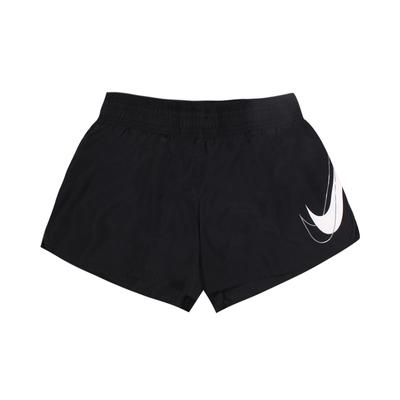 NIKE 女 AS W NK DF SWSH RUN SHORT  運動短褲 -DD4924010