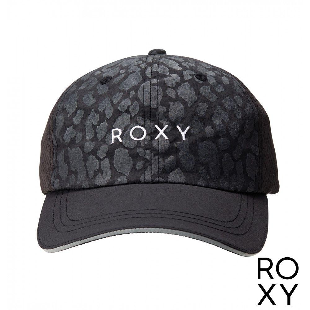 【ROXY】GO WITH U 帽 黑色