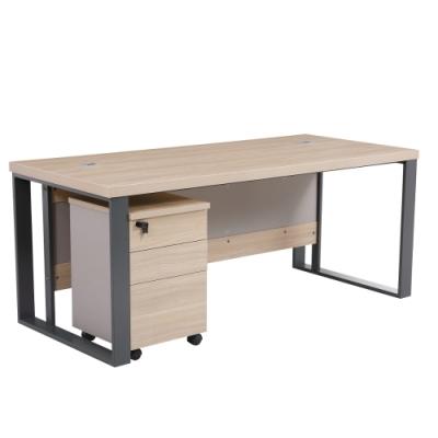 MUNA 羅伊6.6尺辦公桌  200X80X75cm