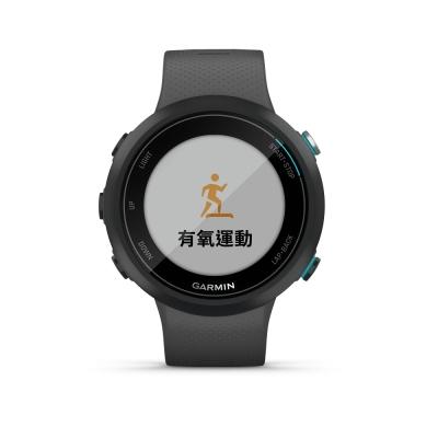 GARMIN SWIM 2 GPS光學心率游泳錶