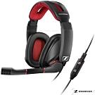 森海塞爾 SENNHEISER GSP 350 7.1聲道頭戴式電競耳麥 (耳機麥克風)