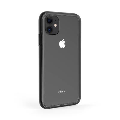 Mous iPhone 11 透明 Clarity 軍規防摔保護殼