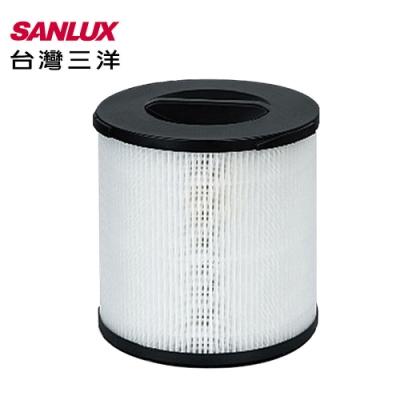 SANLUX台灣三洋 負離子清淨機專用濾網 適用:ABC-M6/CAFT-M6HC