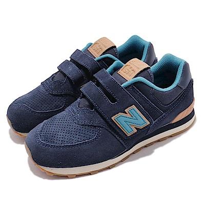 New Balance 休閒鞋 YV574TIW 童鞋