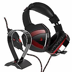 A4雙飛燕 Bloody G501 控音辨位7.1電競遊戲耳機麥克風