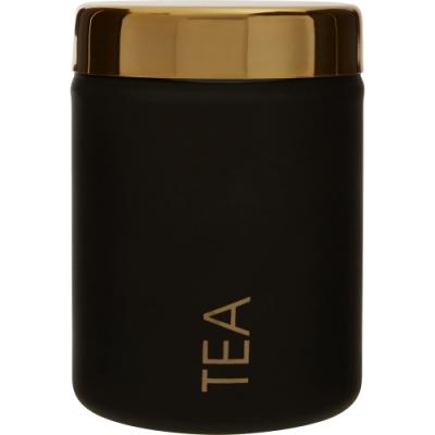 《Premier》Liberty茶葉密封罐(金黑700ml)