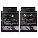Nature's Care豐納康 深海魚油Omega-3膠囊200顆(2入組)