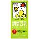 龜甲萬 調製豆乳(1000ml) product thumbnail 1