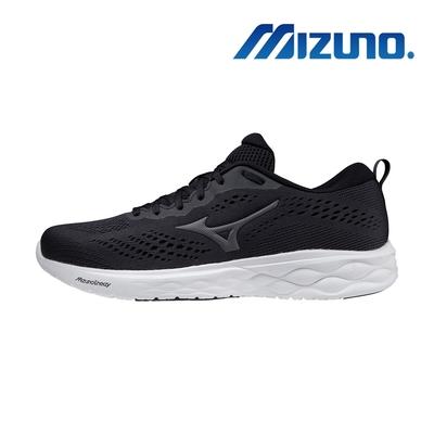 【MIZUNO 美津濃】WAVE REVOLT 02 男慢跑鞋(J1GC218113)