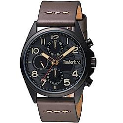 Timberland率性時尚腕錶(TBL.15371JSB/02)