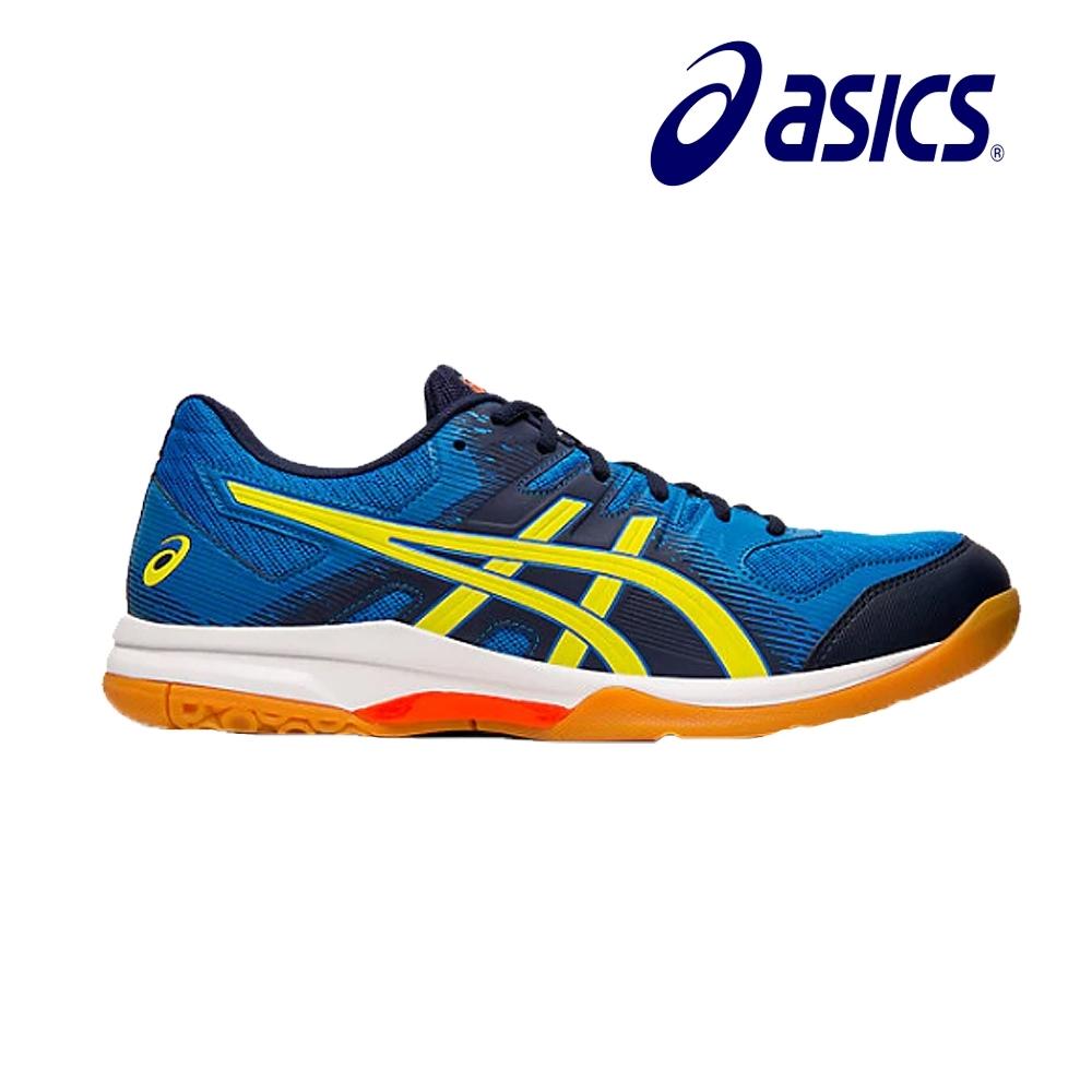 Asics GEL-ROCKET 9 男排球鞋 1071A030-400