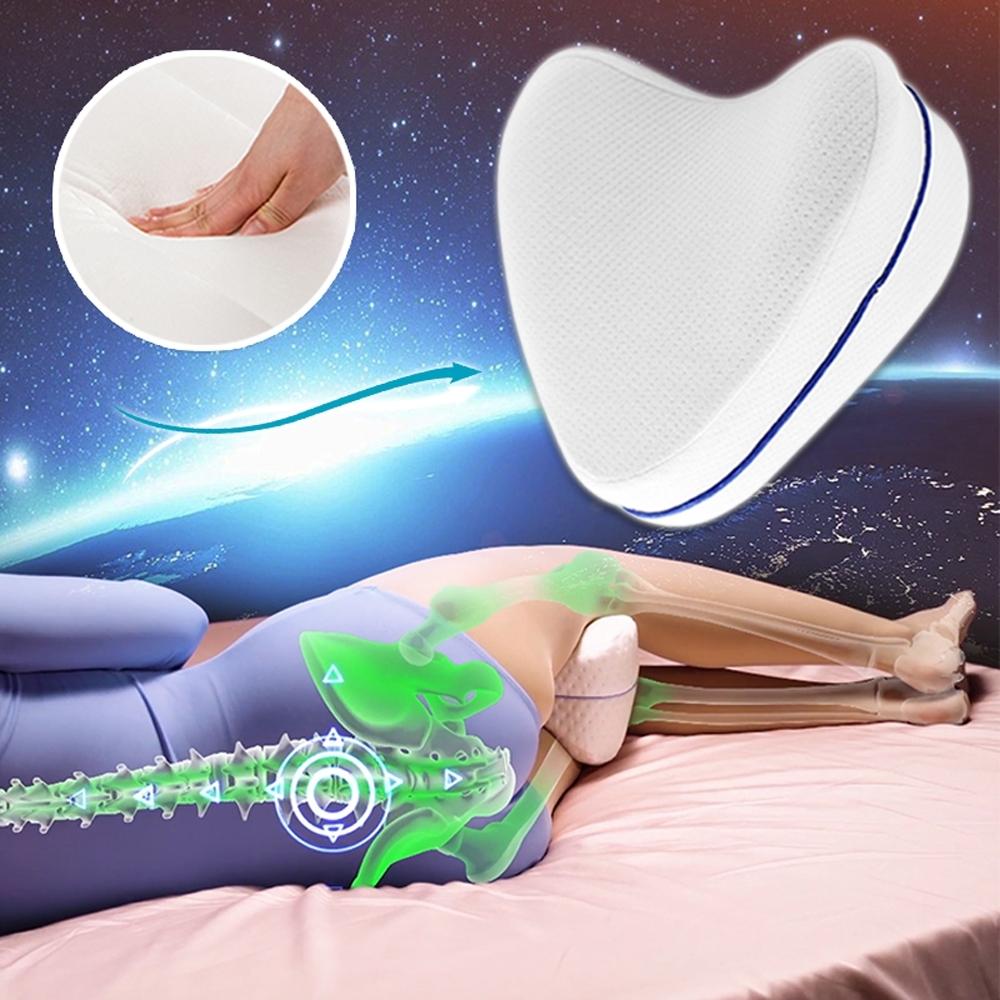 無重力舒適健康好眠夾腿枕