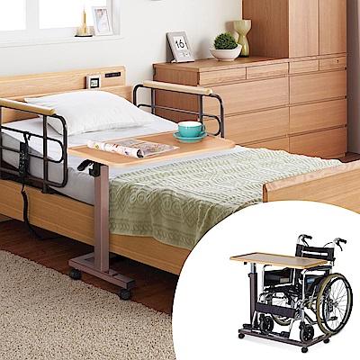 KOIZUMI-KXT-109機能床ㄈ型昇降桌