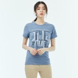 101原創 短袖T恤-樂觀-男女適穿