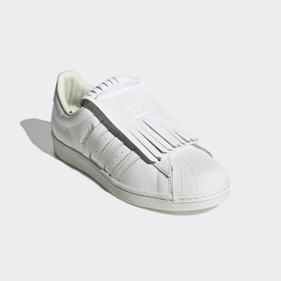 adidas SUPERSTAR FR 經典鞋 女 FW8154