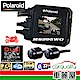 【Polaroid】寶麗來 巨蜂鷹 MS295WG 機車 SONY前後雙錄同步1080P 行車紀錄器 product thumbnail 1