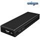 archgon M.2 NVMe PCle 2280 SSD 固態硬碟外接盒 (MSD-221) product thumbnail 1
