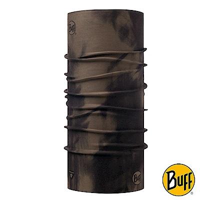 《BUFF》4倍保暖THERMONET動態恆溫頭巾 舞動極光 BF117986-311