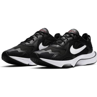 NIKE 氣墊 緩震 運動 慢跑鞋 男鞋 黑白 CK2946003 AIR ZOOM DIVISION