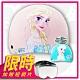 【S-MAO】正版卡通授權 冰雪奇緣01 兒童安全帽 雪帽(安全帽│機車│鏡片 E1) product thumbnail 1