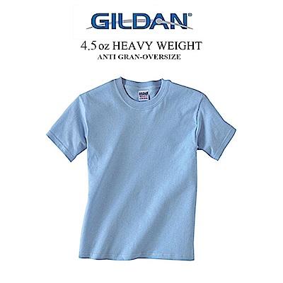 GILDAN 經典平價吉爾登素T 柔棉圓領短T