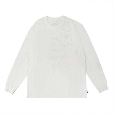 Nike T恤 Sportswear Max 90 男款 大學T 衛衣 小口袋 穿搭 簡約 米 DD3875133