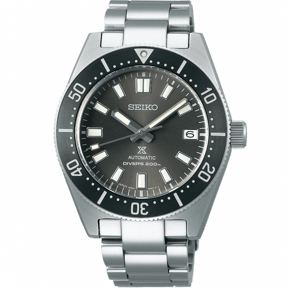 SEIKO Prospex DIVER SCUBA 1965復刻機械錶(SPB143J1)