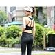 Biki比基尼妮,M-3L泳裝偉諾七分泳褲好搭配-單泳褲(黑) product thumbnail 1