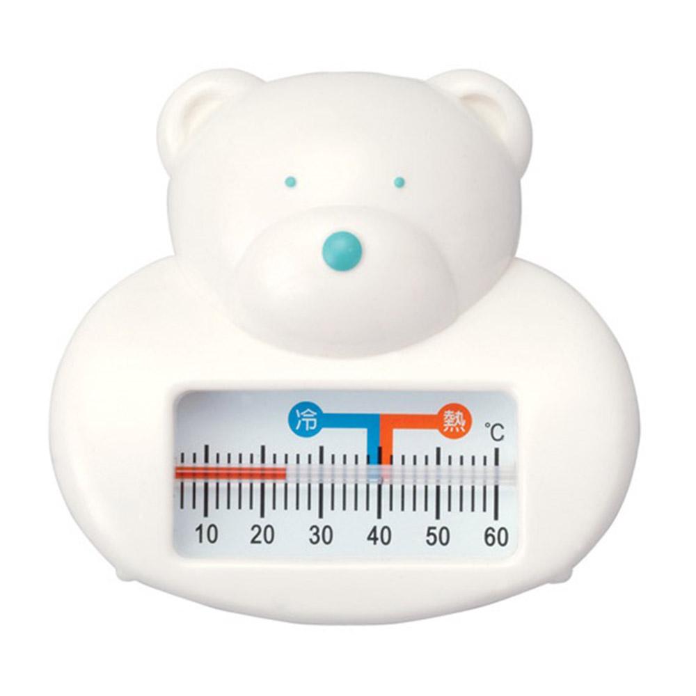 nac nac 小熊熊 沐浴水溫計