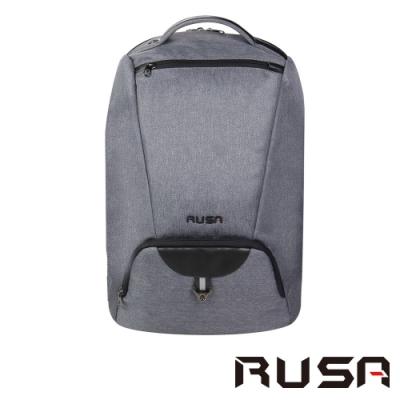 RUSA 15.6吋後背包(RS-508/灰色)