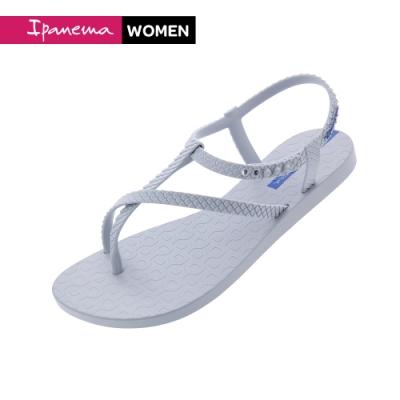 IPANEMA CLASS WISH細帶線條涼鞋 -淺藍